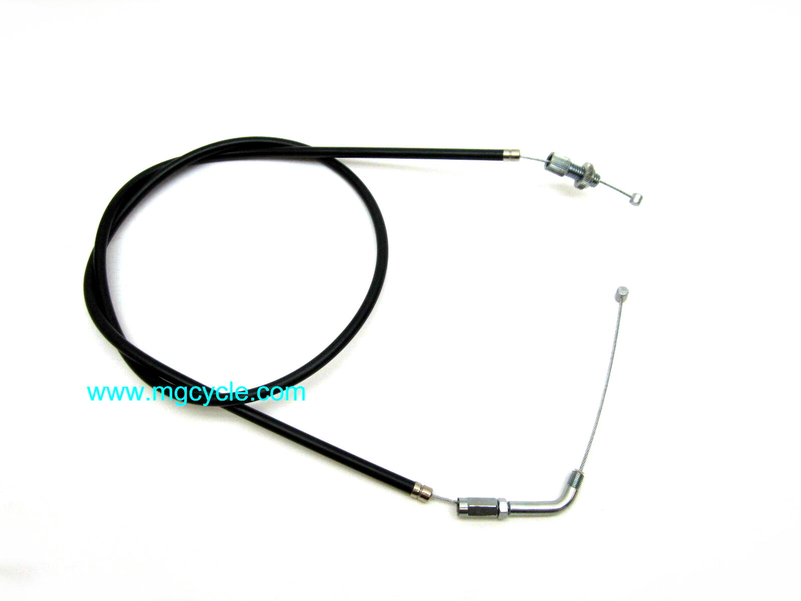 throttle cable 1100 Quota ES