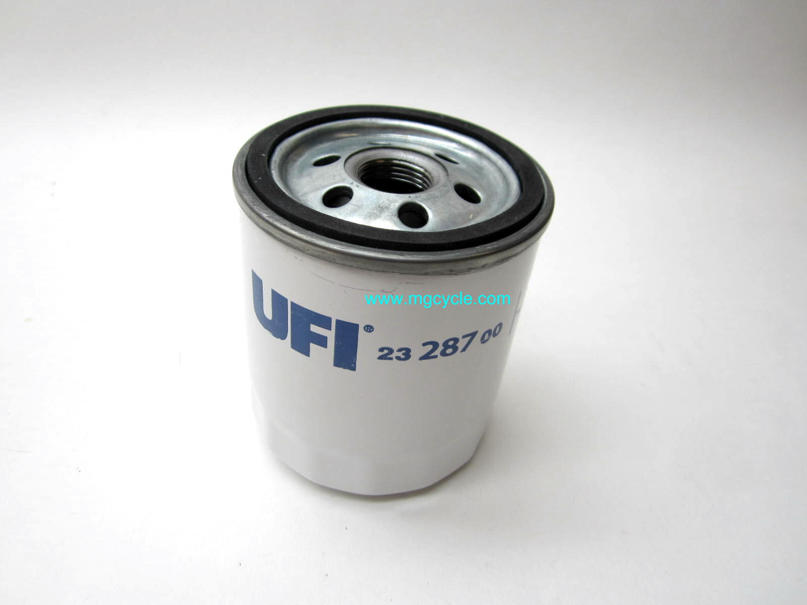 UFI 23 287 00 oil filter 1100/1200 Guzzis 1994 - 2016 GU30153000