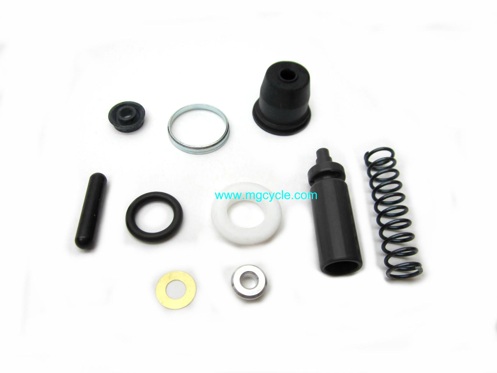 11mm Brembo front master cylinder repair kit Cal 1100 1994-1997
