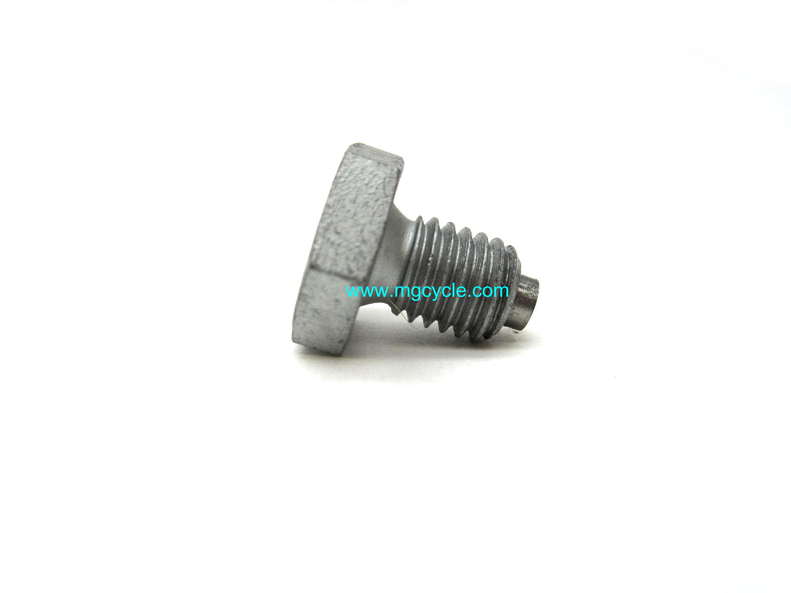 Magnetic drain plug, 10mm, engine, transmission, rear drive