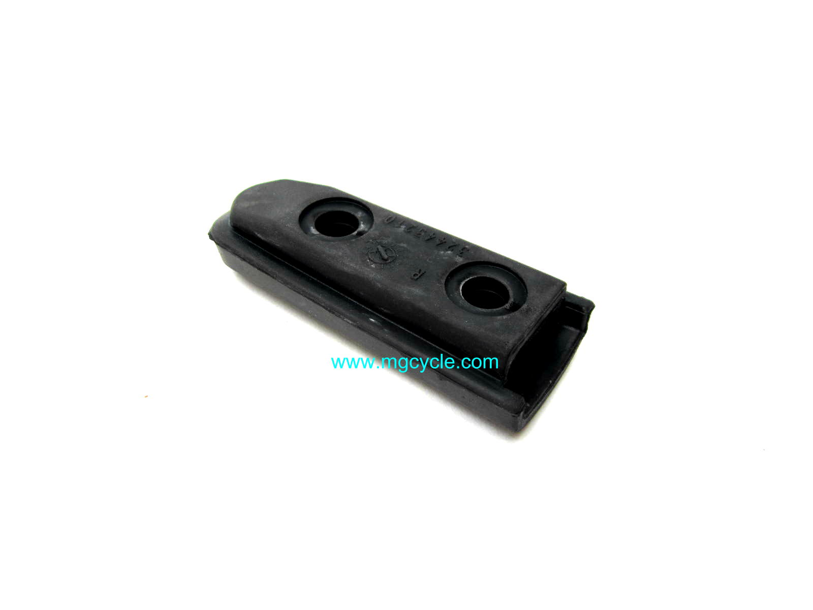 Foot peg rubber many models 2003-2016 right side GU32443210