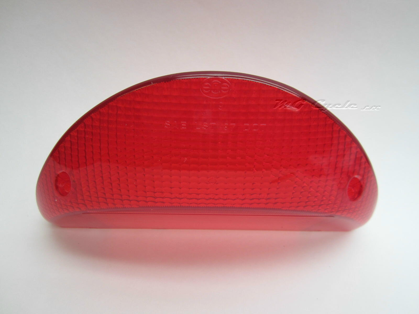 Tail light lens, Breva 750