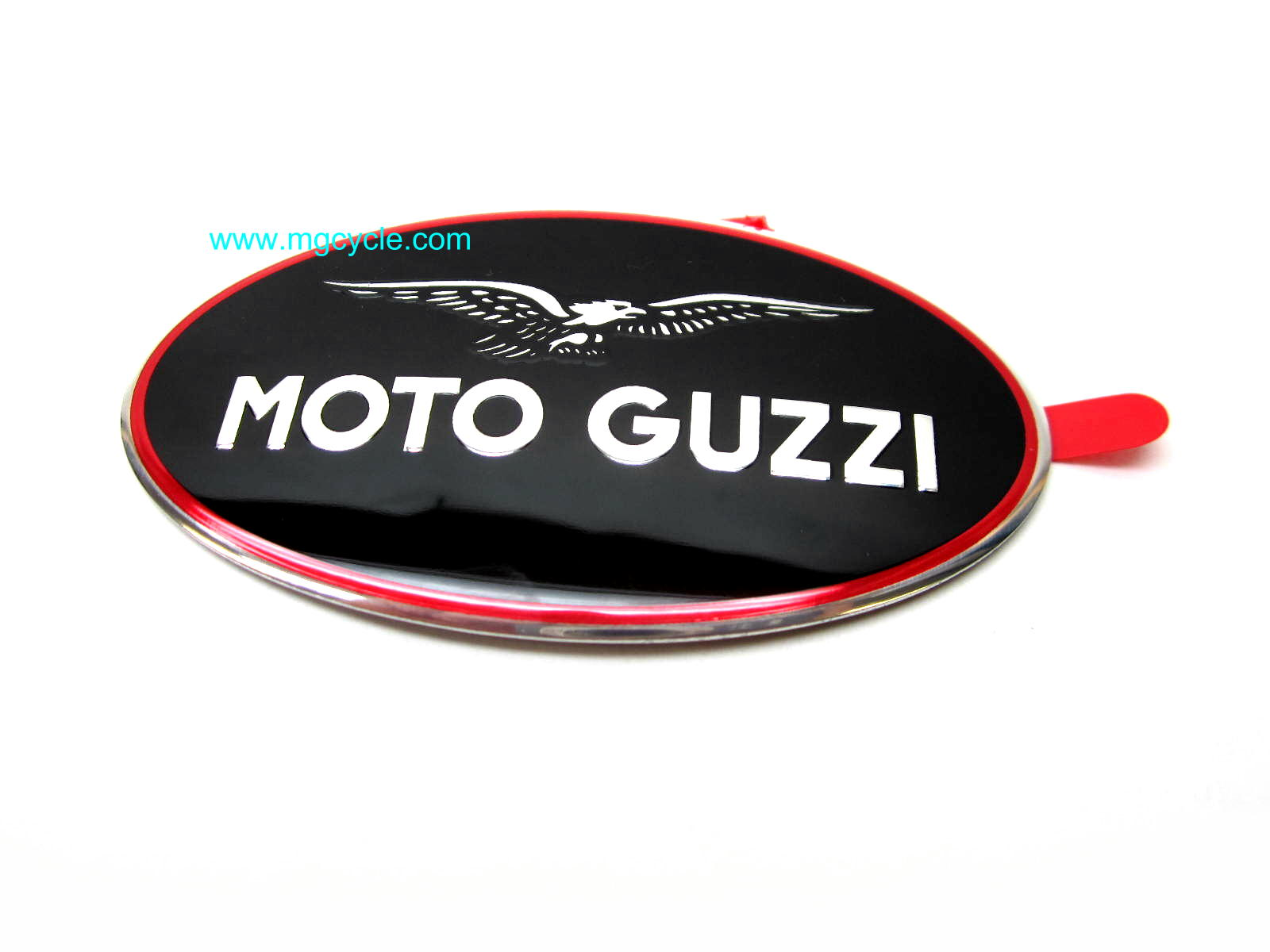 fuel tank emblem Breva 750, Breva 850, Breva 1100, right side