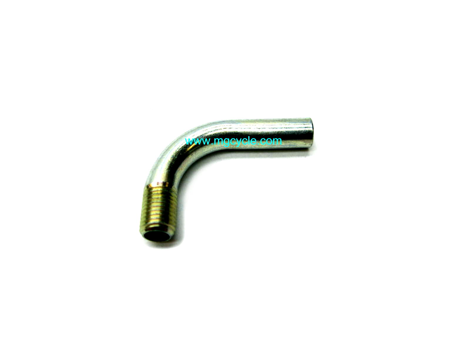 Dellorto 90 degree cable elbow