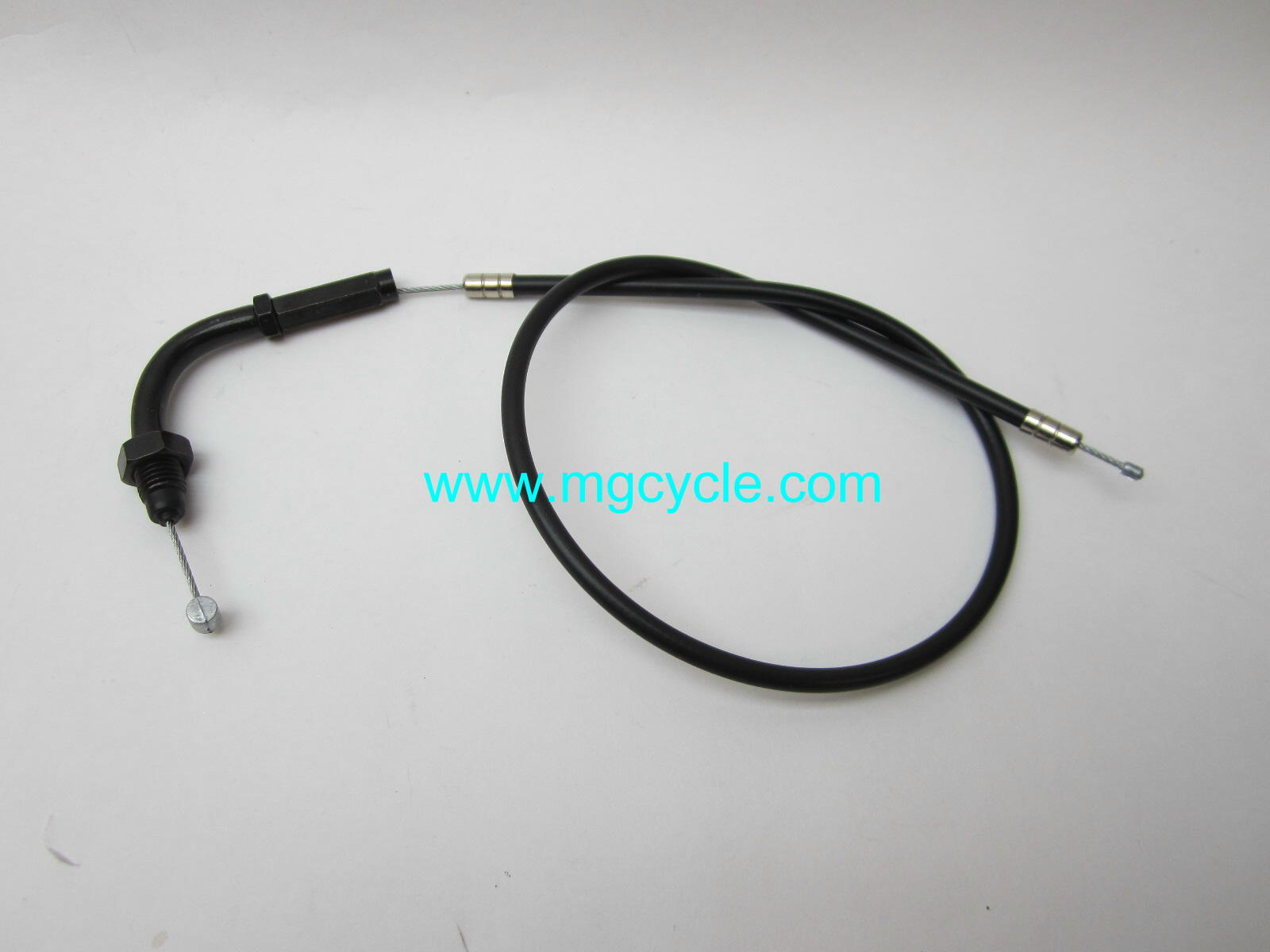 Throttle cable, Sport 1100 carb upper GU37117505