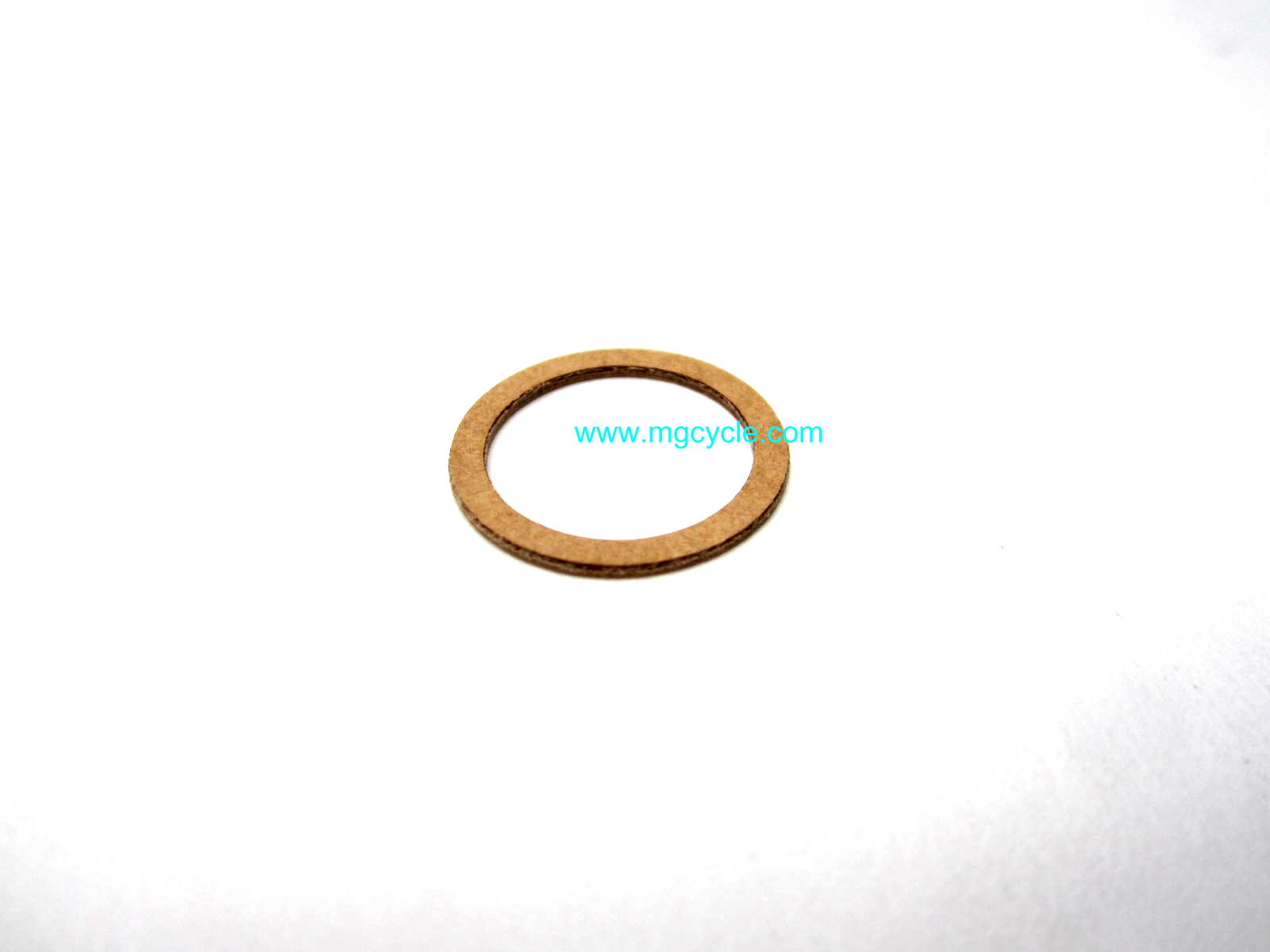 Dellorto 4057 bowl nut gasket VHB and early PHF 13933900