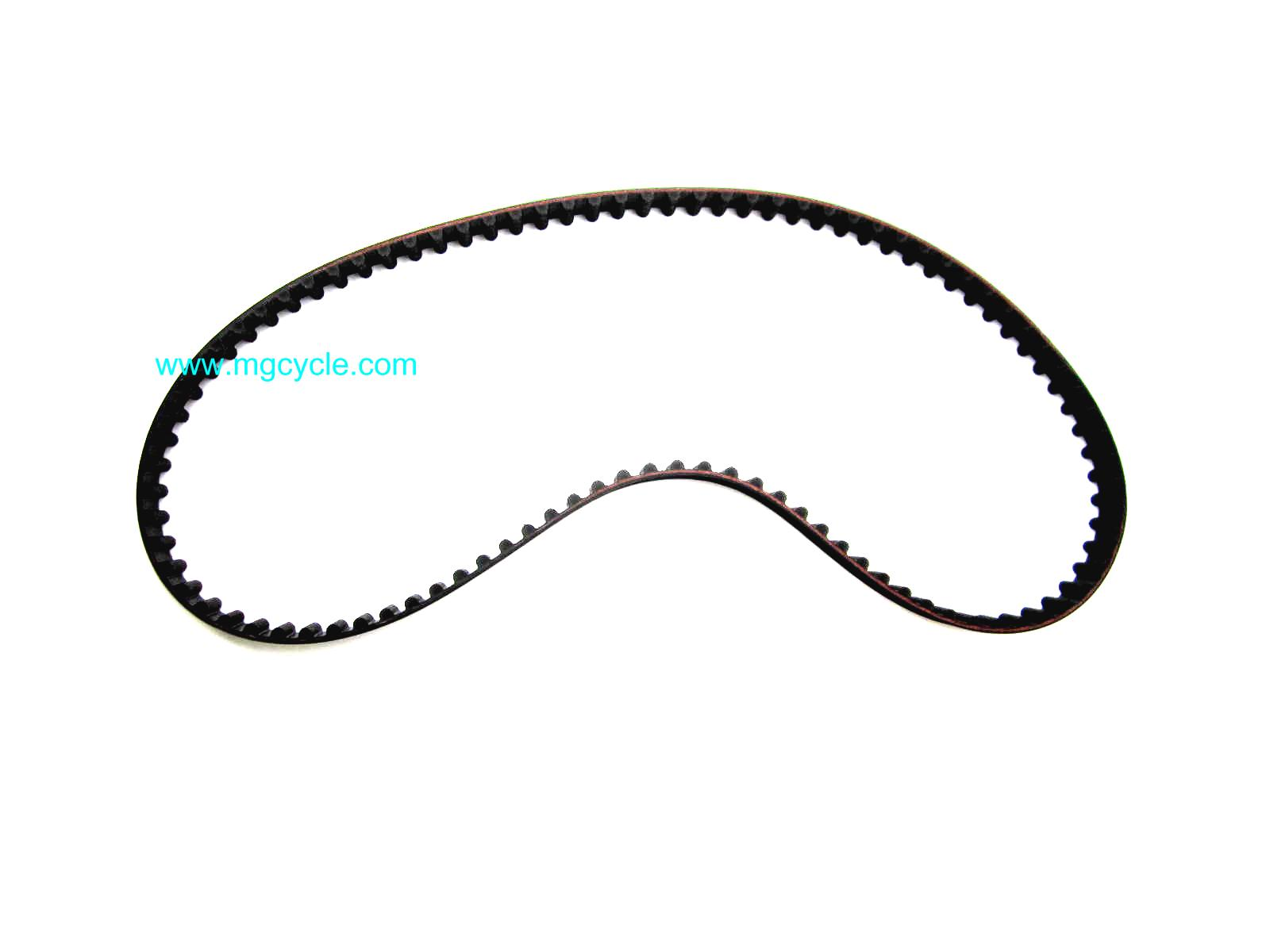 Timing belt for Ducati cam belt 73710101A
