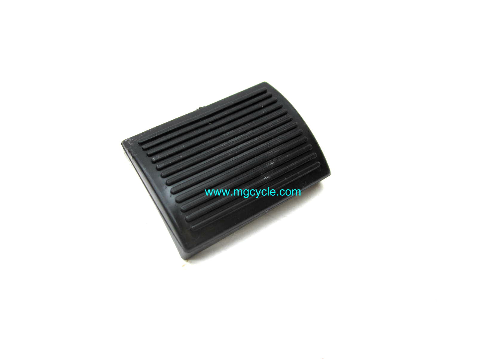 square brake pedal rubber, many floorboard models and G5 etc