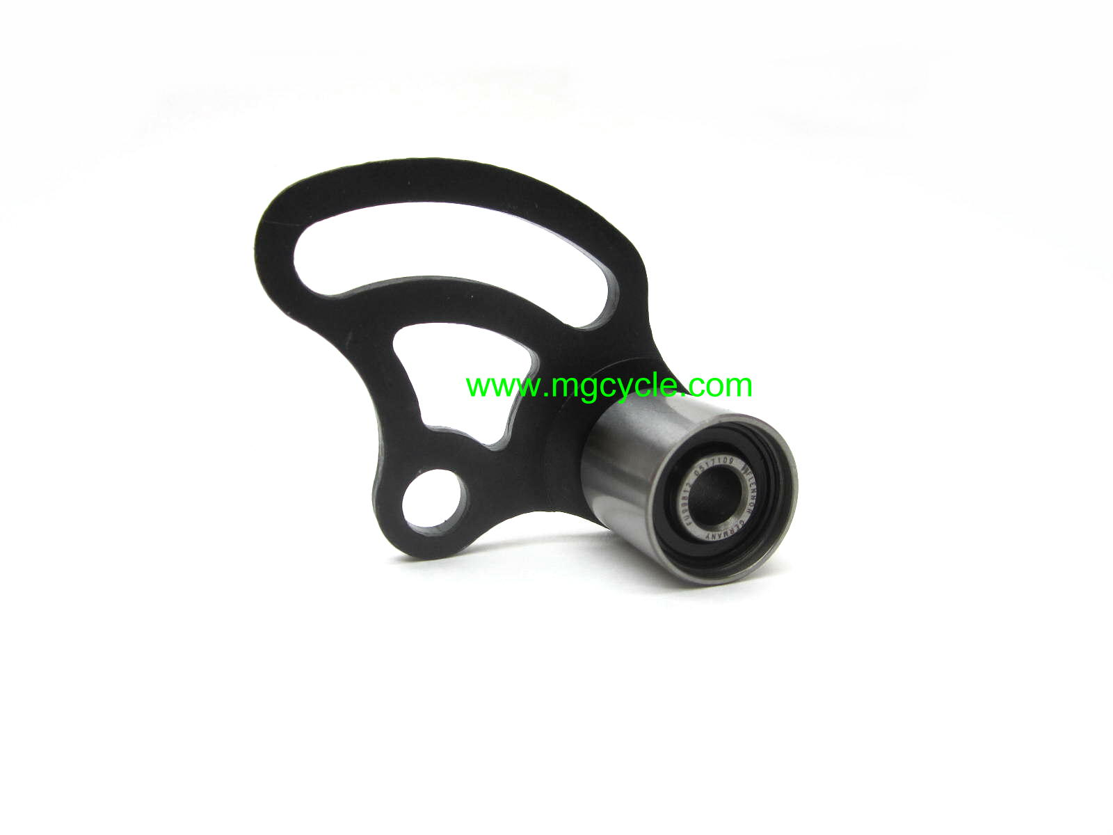 Flennor adjustable cam belt tensioner pulley, Ducati
