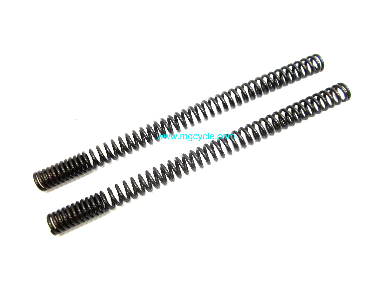 IKON fork spring set V7 750 series 2008 and later
