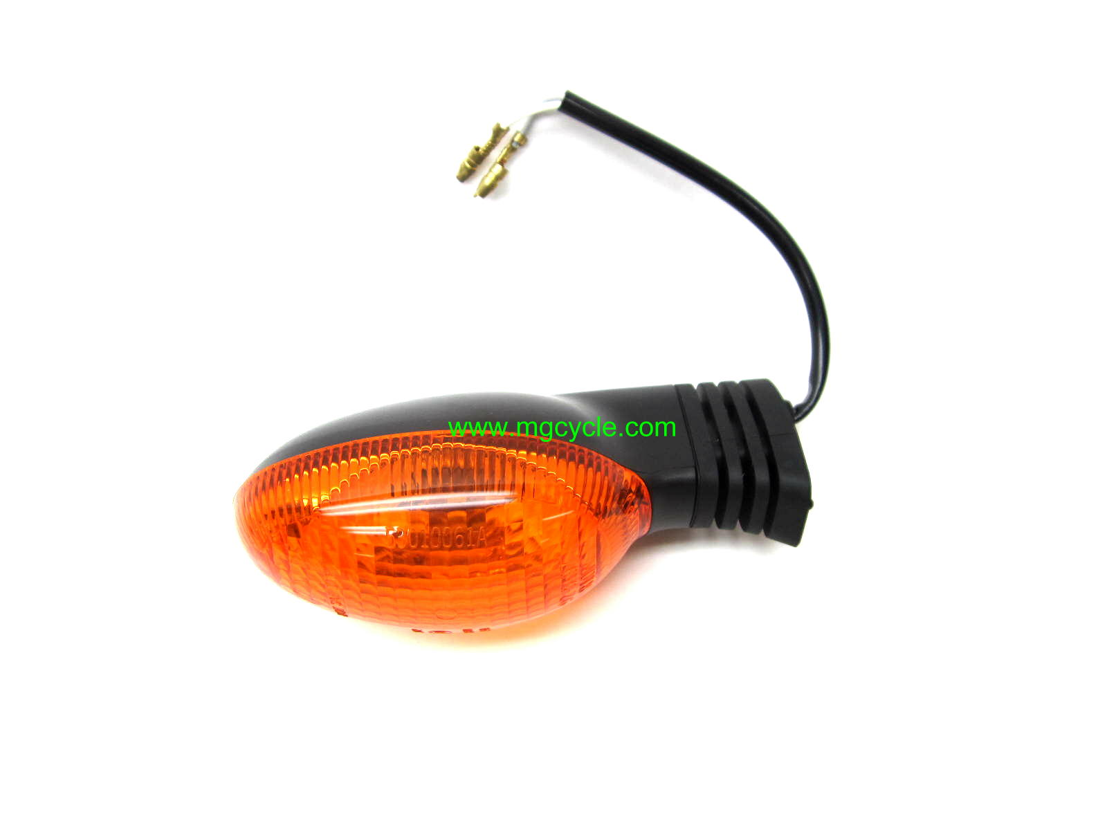 turn signal, rear left, Ducati Monster 53040103A