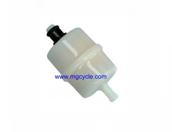 fuel filter for Stelvio NTX 2013 and later