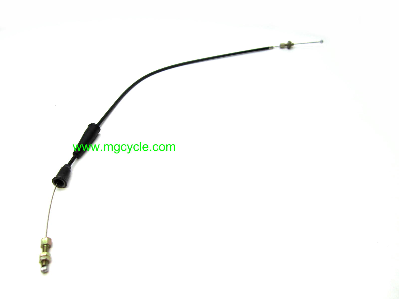 throttle cable, closer, Ducati 600/750/900 SS/SL ALT: 65610092A