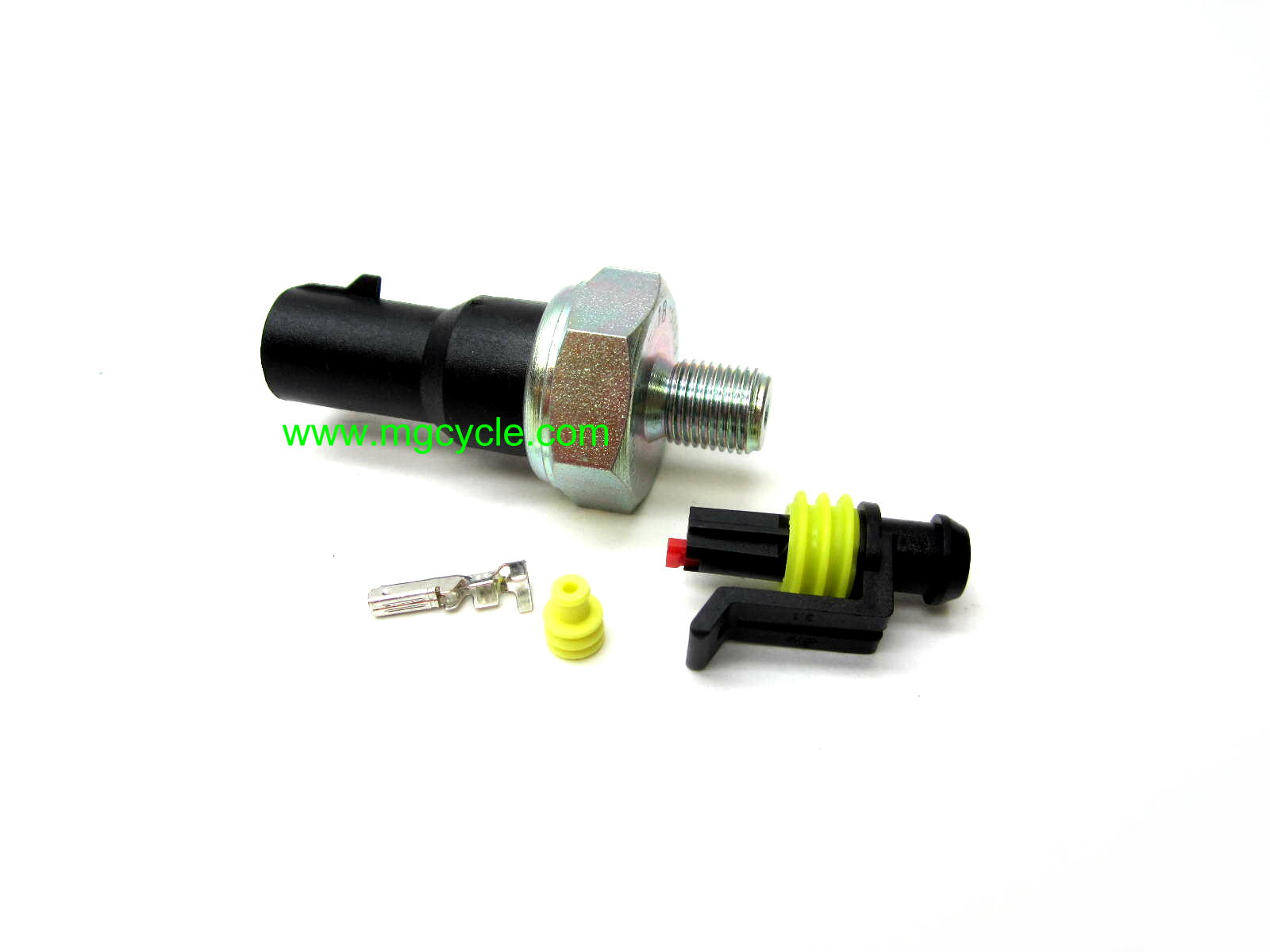 oil pressure switch with plug, Ducati 900SS 916 748 ST2 Monster