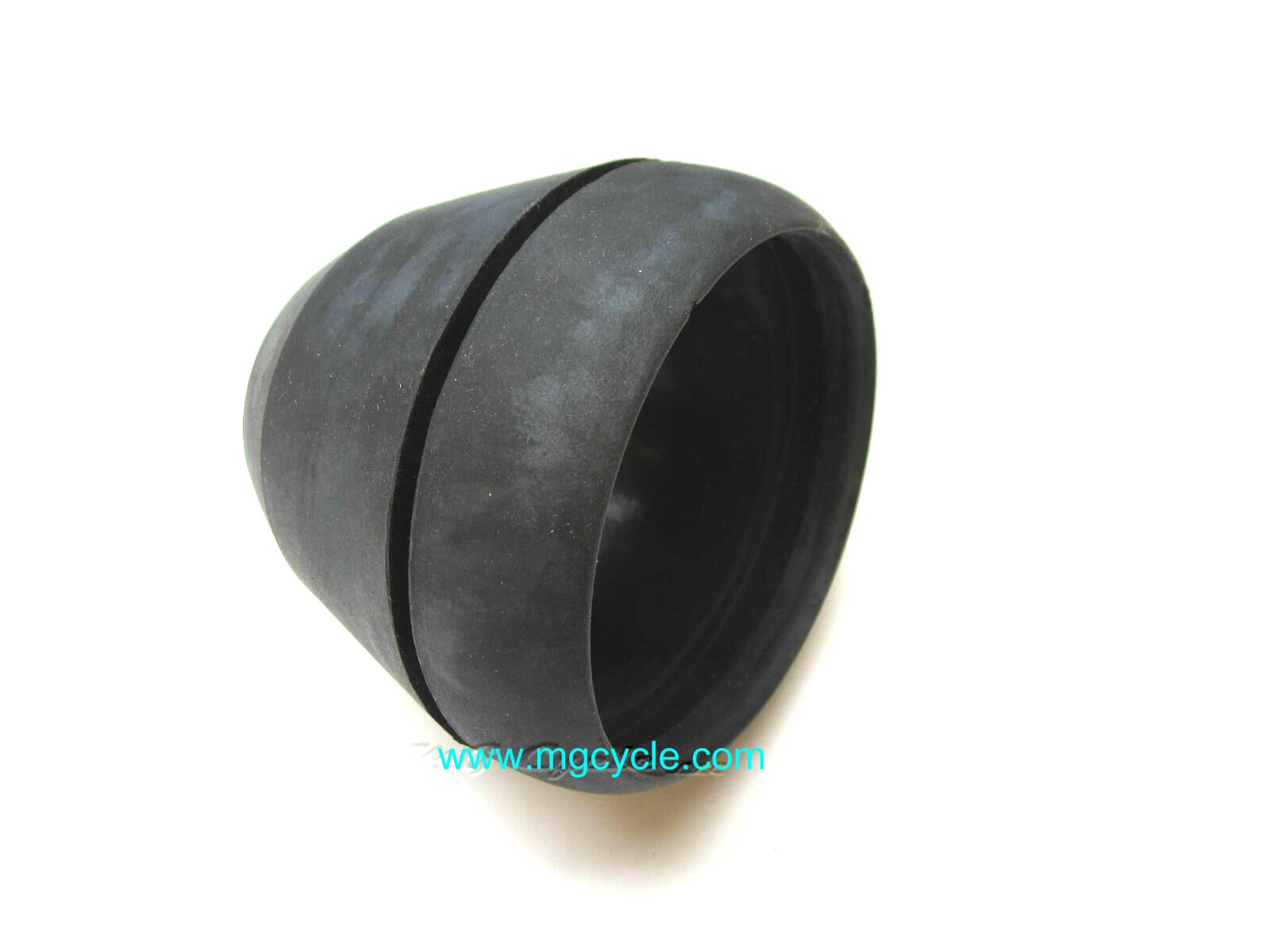 rubber case for 80mm Veglia Competion tachometer