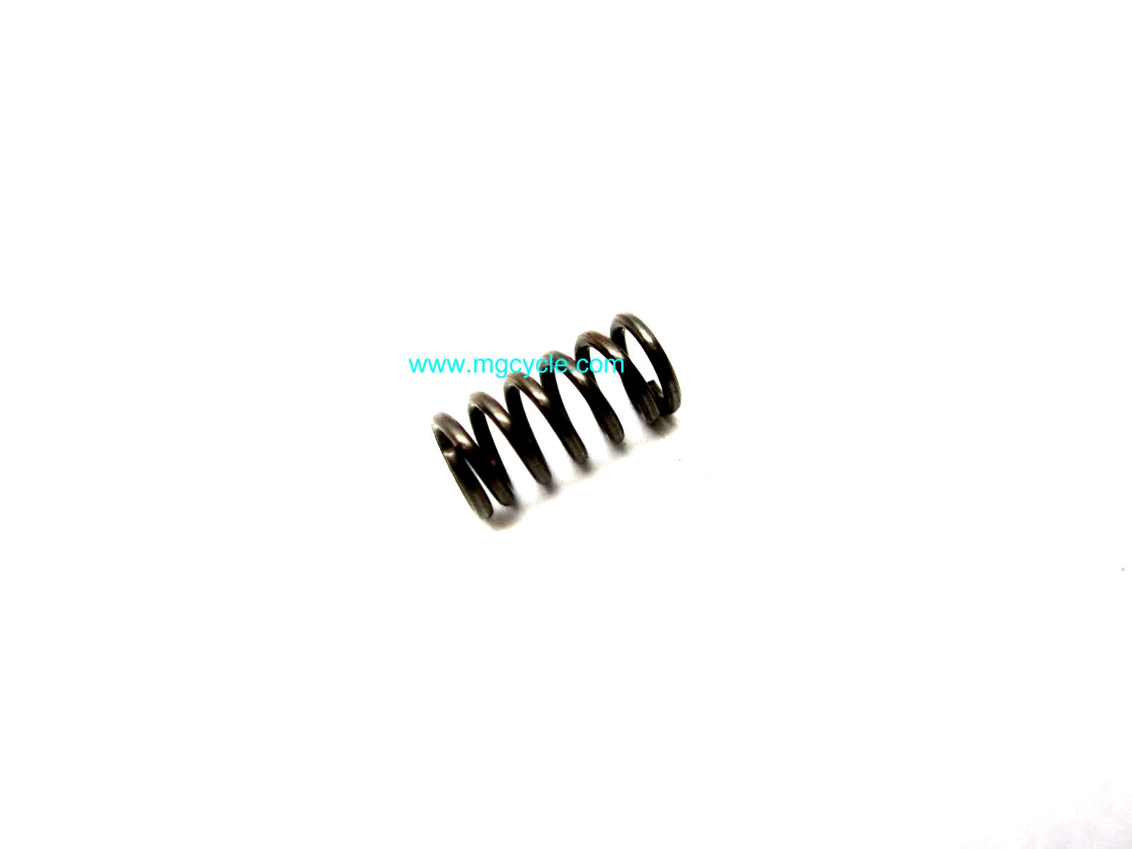 Dellorto mixture screw spring