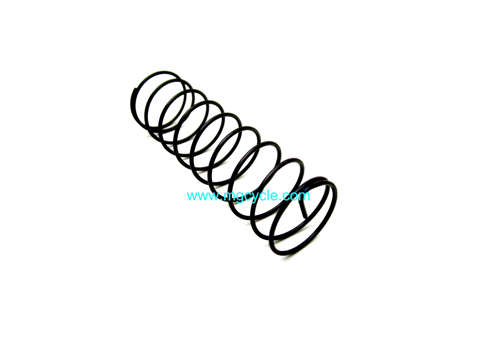 Dellorto 7941 light throttle slide spring 1.1kg/35mm VHB29 VHB30