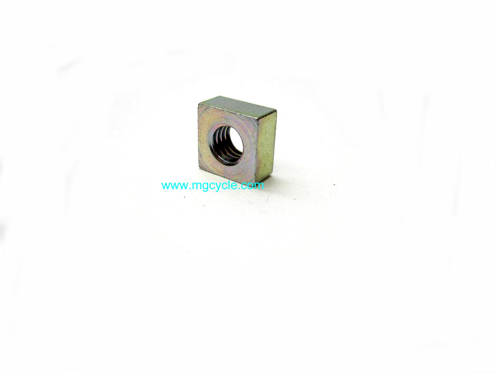 Dellorto nut for carb clamp VHB