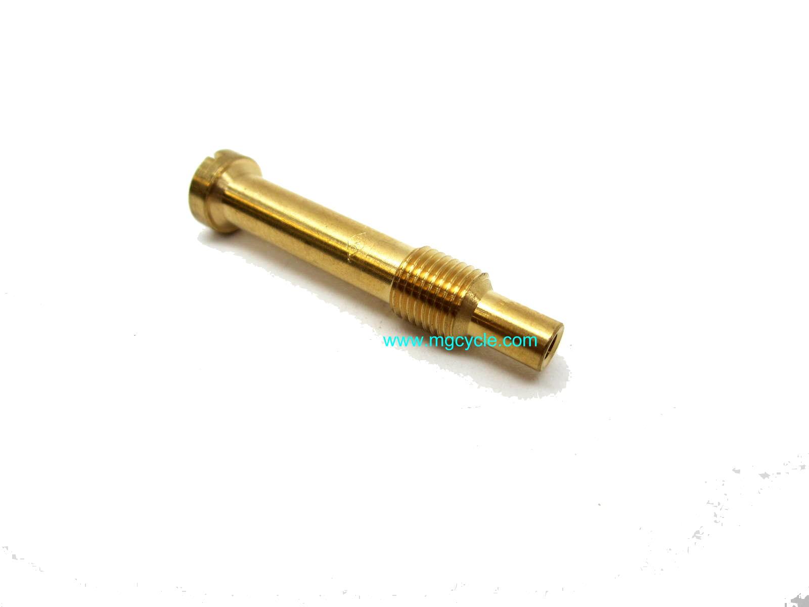 Dellorto 8540 AB268 atomizer PHF PHM carbs