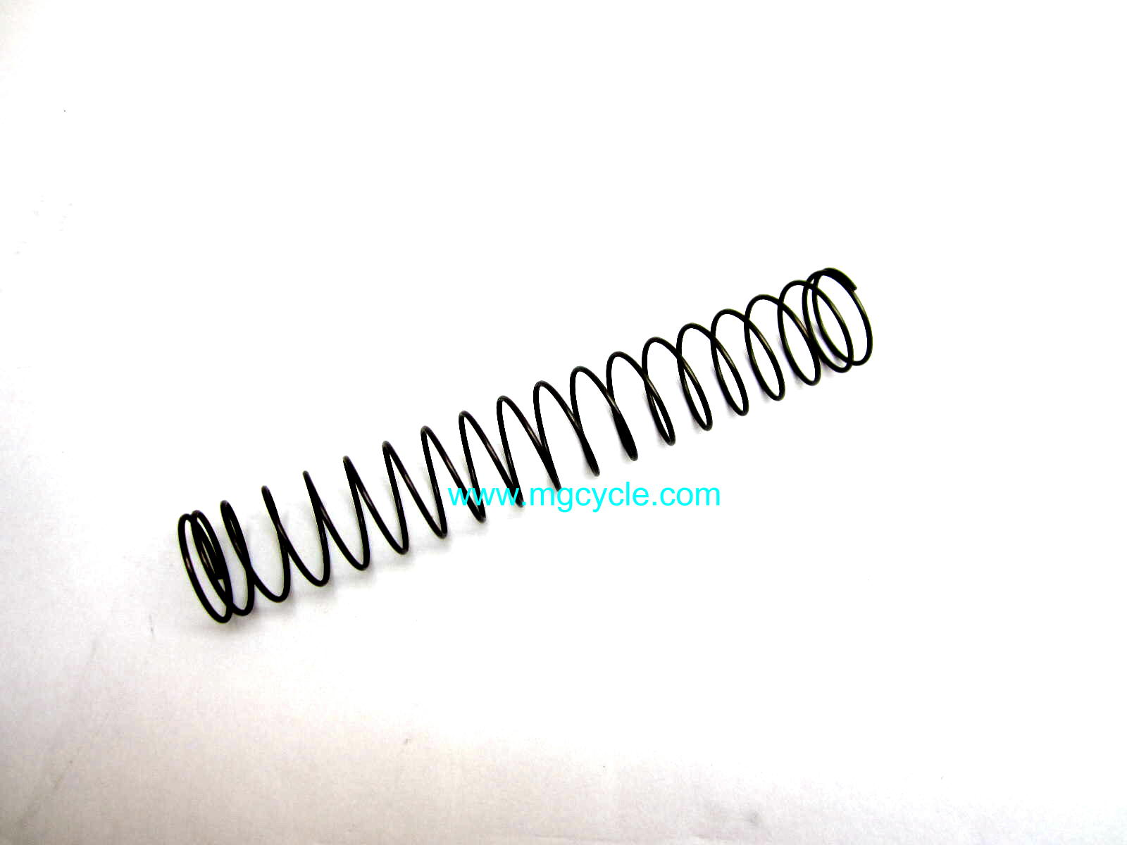 Dellorto 8550 lightest throttle spring for PHF-PHM 0.7a70mm