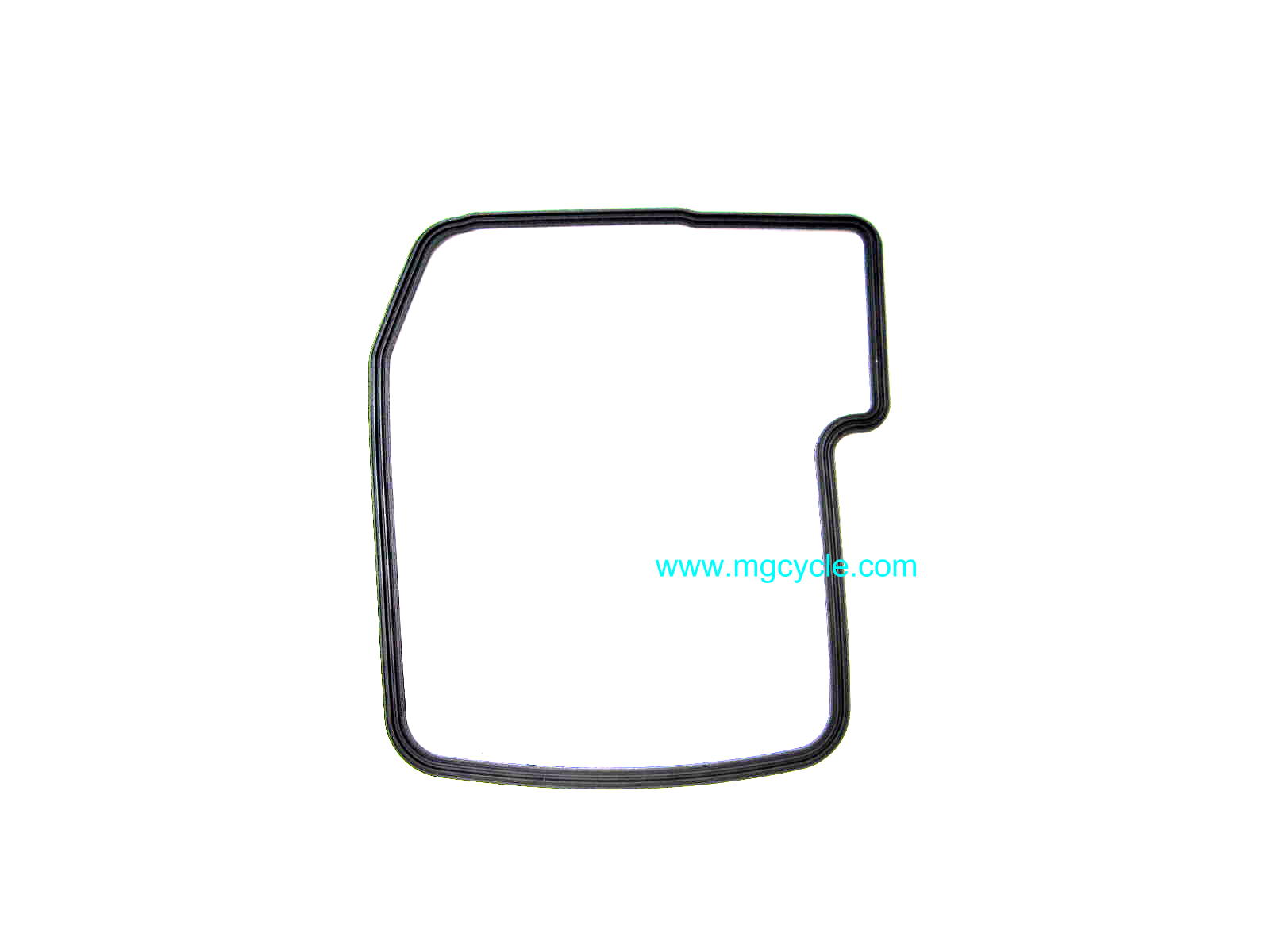 right side valve cover gasket, 1200cc 8 valve engines