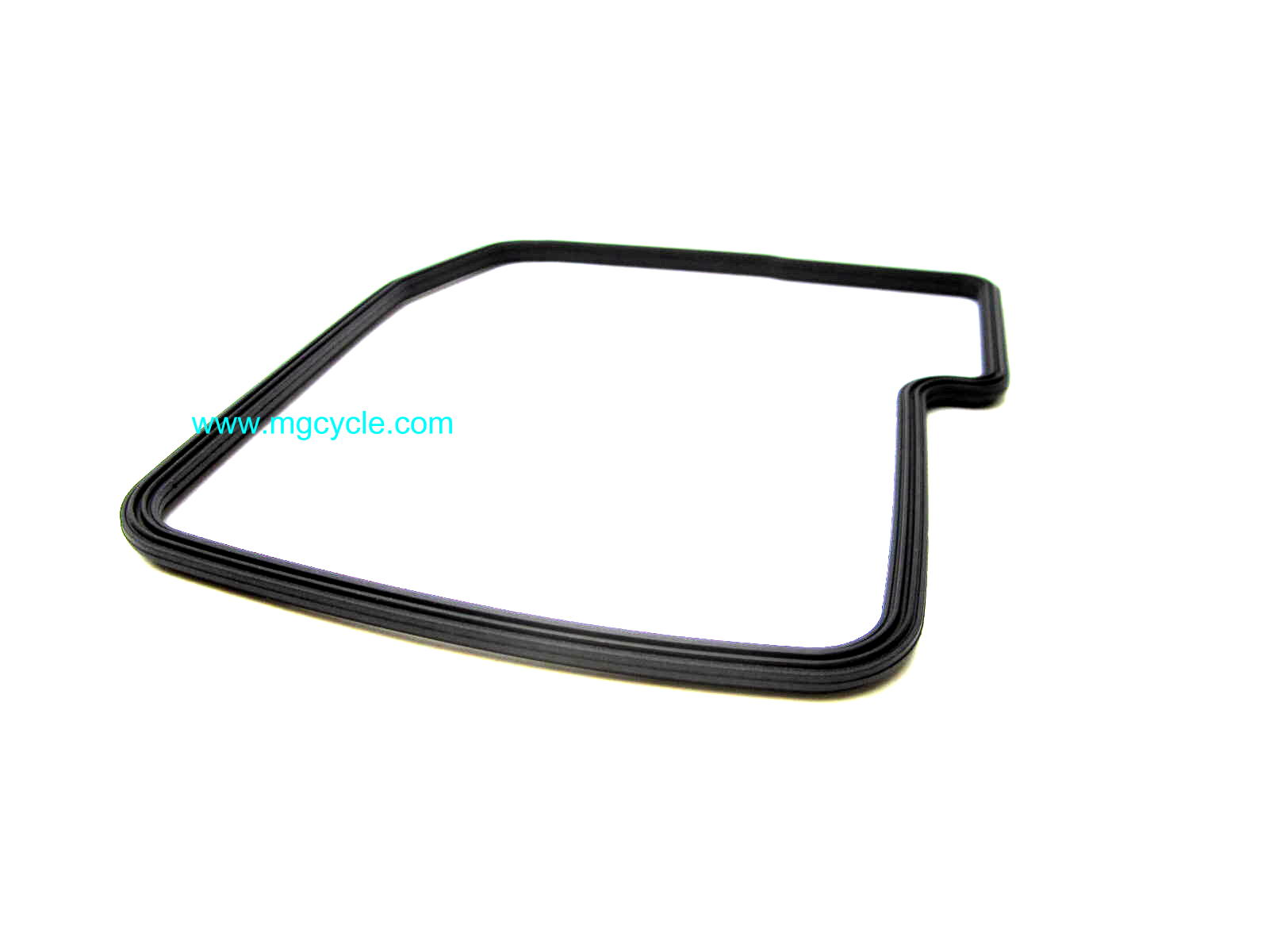 Right side valve cover gasket, 1200cc 8 valve, 1400s