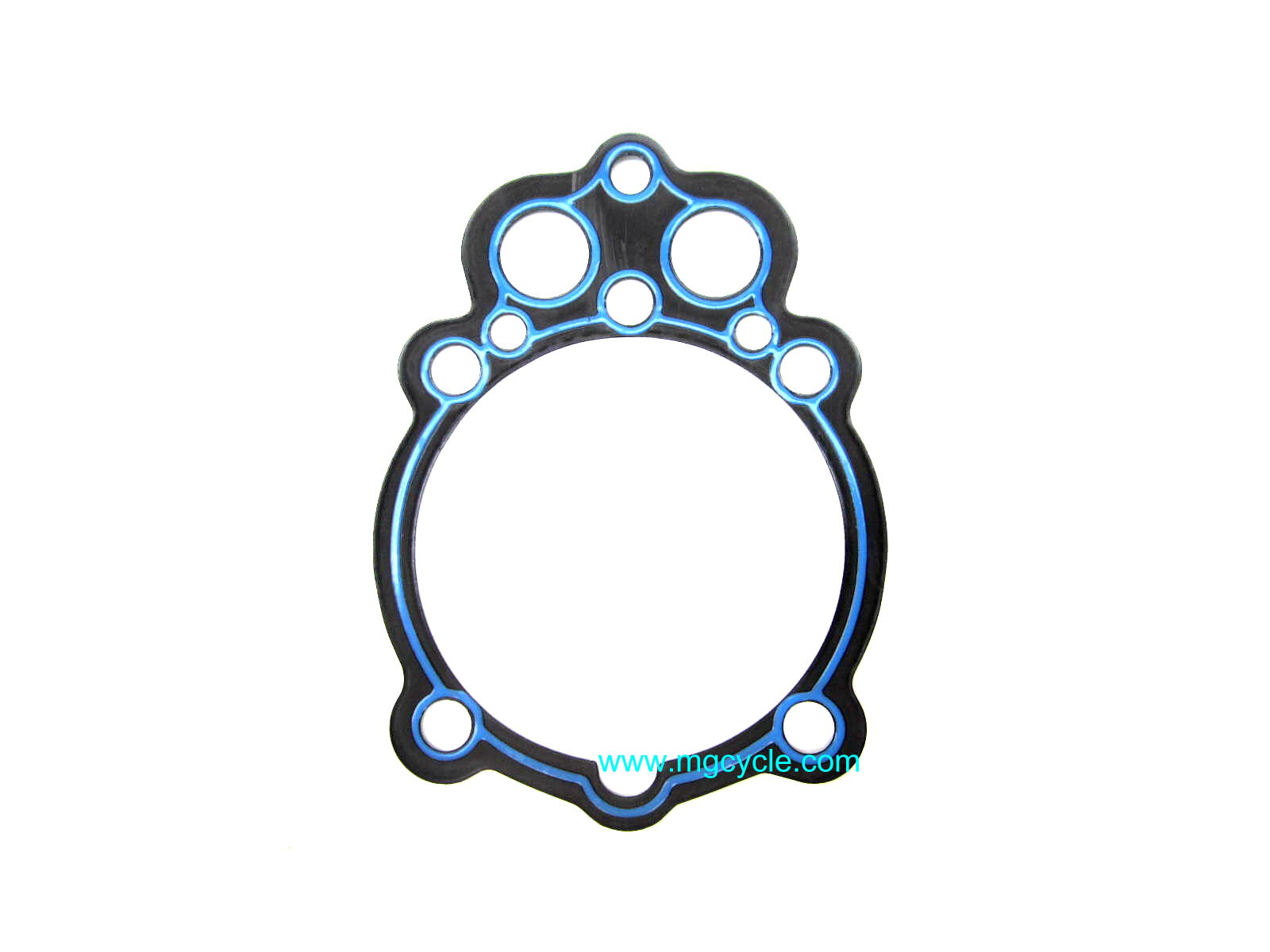 Base gasket, V7 series models 2011-2016