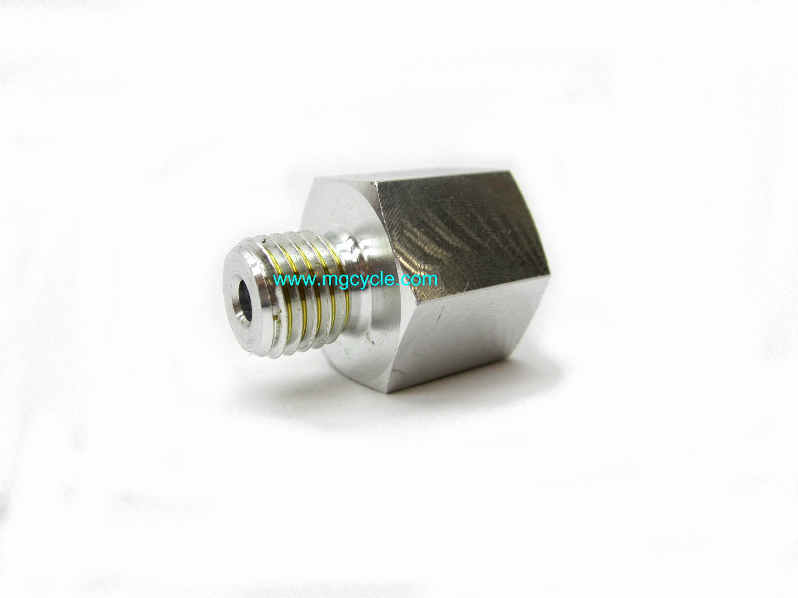 adapter, oil pressure switch Stelvio NTX