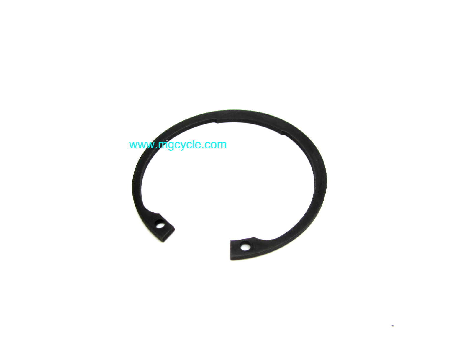 snap ring, circlip, cardan carrier bearing on rear disk brake