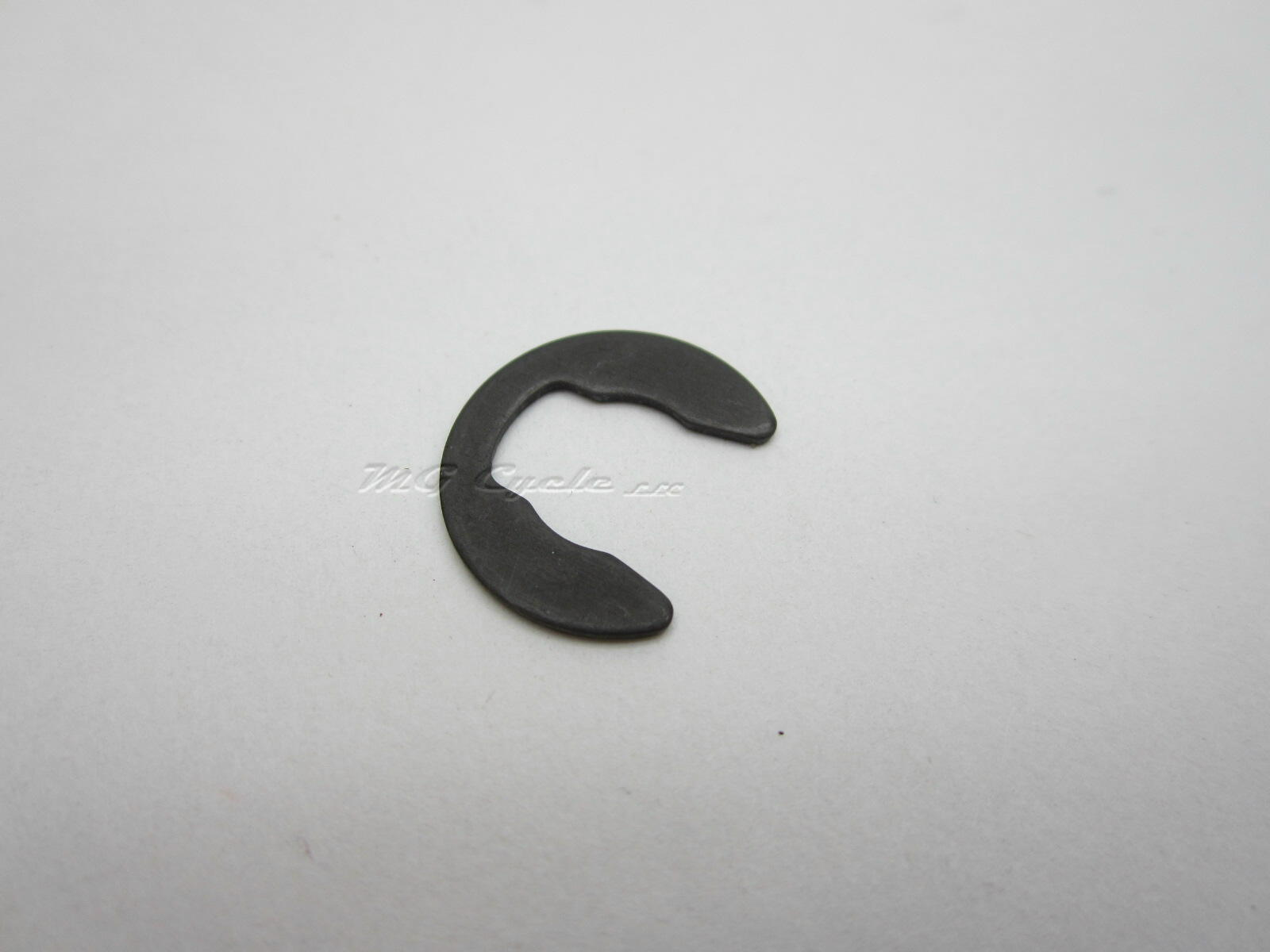 External circlip for 850T clutch cable removable barrel