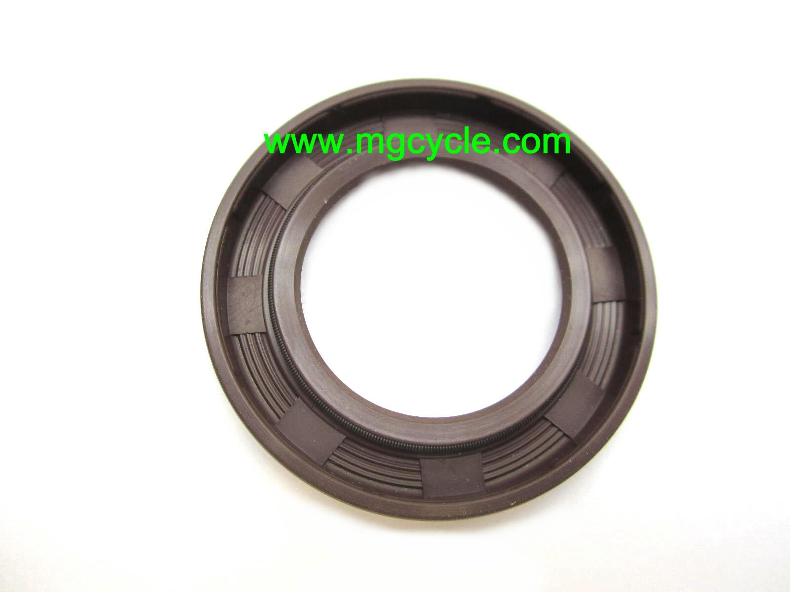 Viton final drive pinion shaft seal, V11 Sport V11 LeMans series