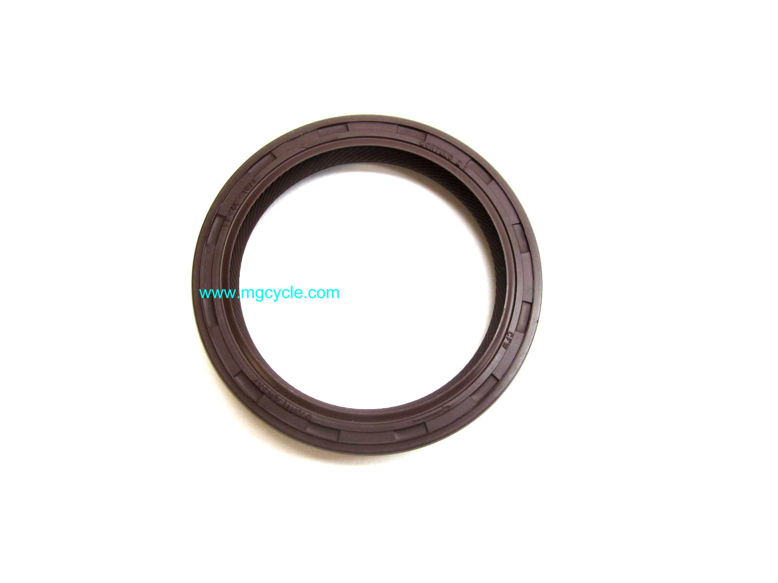 Viton rear main seal, all big twins, most small twins