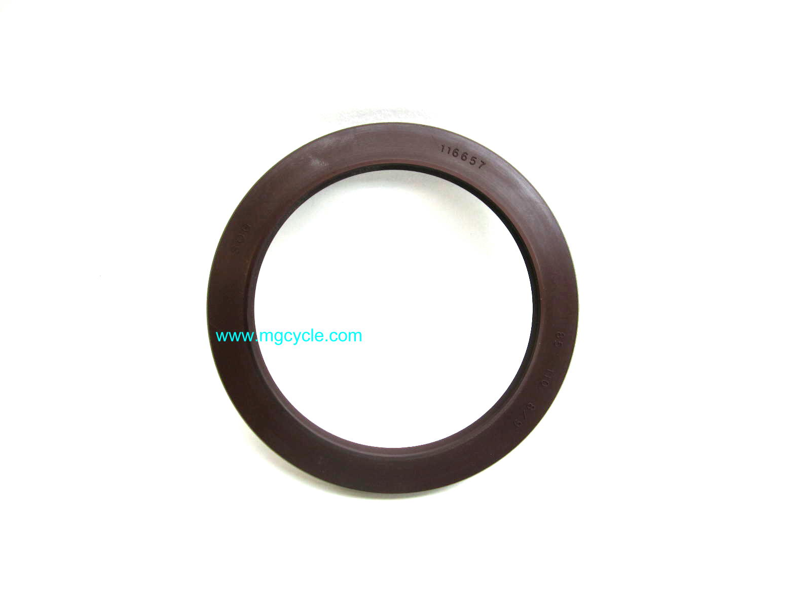 CARC seal, big rear drive seal for Breva 1100 Norge Griso