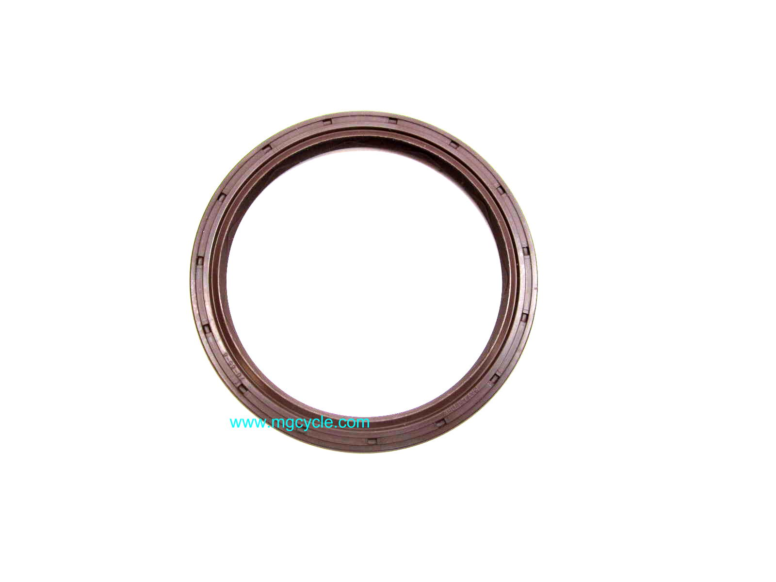 Viton big final drive seal Big Twins GU90417085
