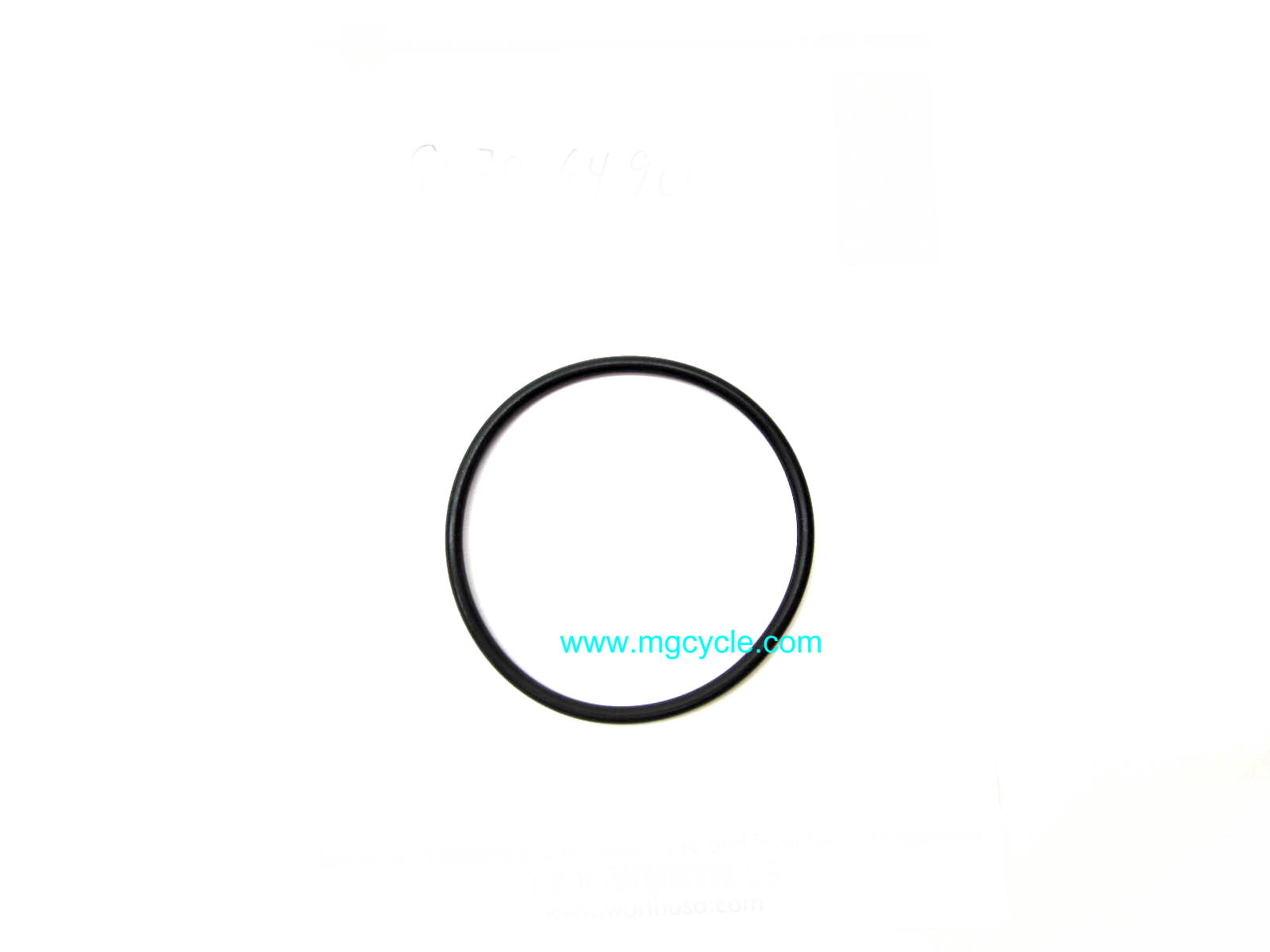 Oring, V700 Amb Eld forks, drum rear drive pinion carrier flange