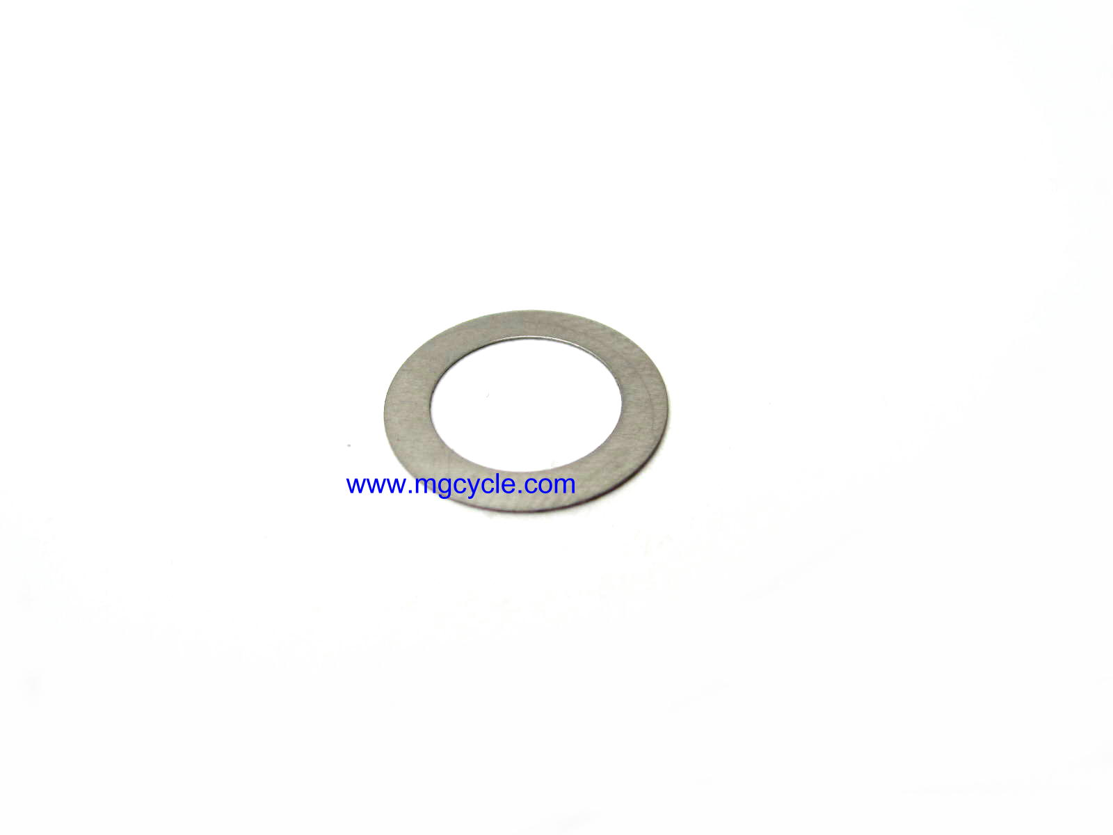 0.2mm thick petcock indexing washer for V700 Ambassador Eldorado