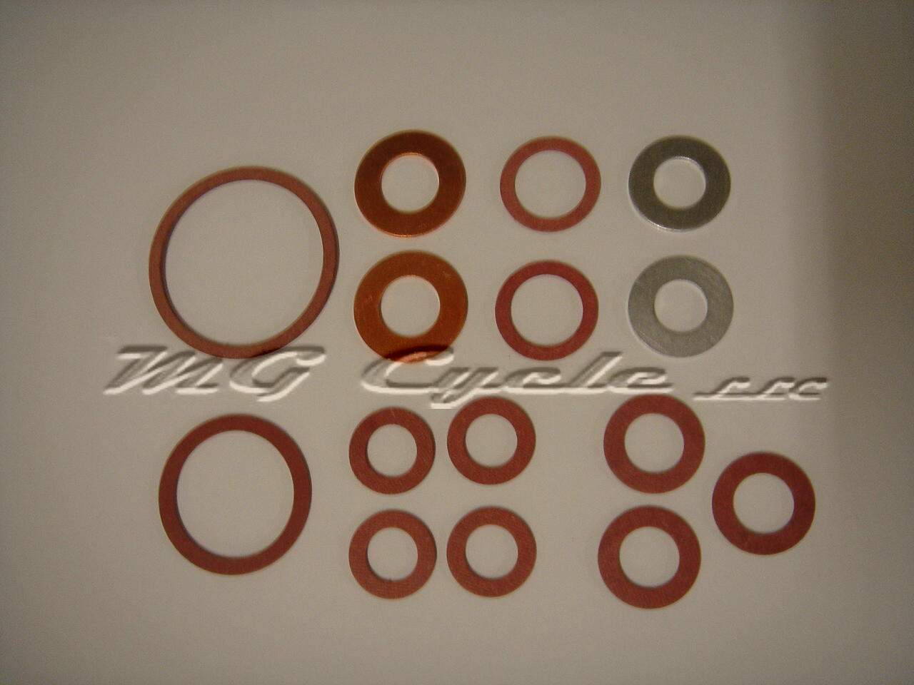 Head gasket kit, Falcone