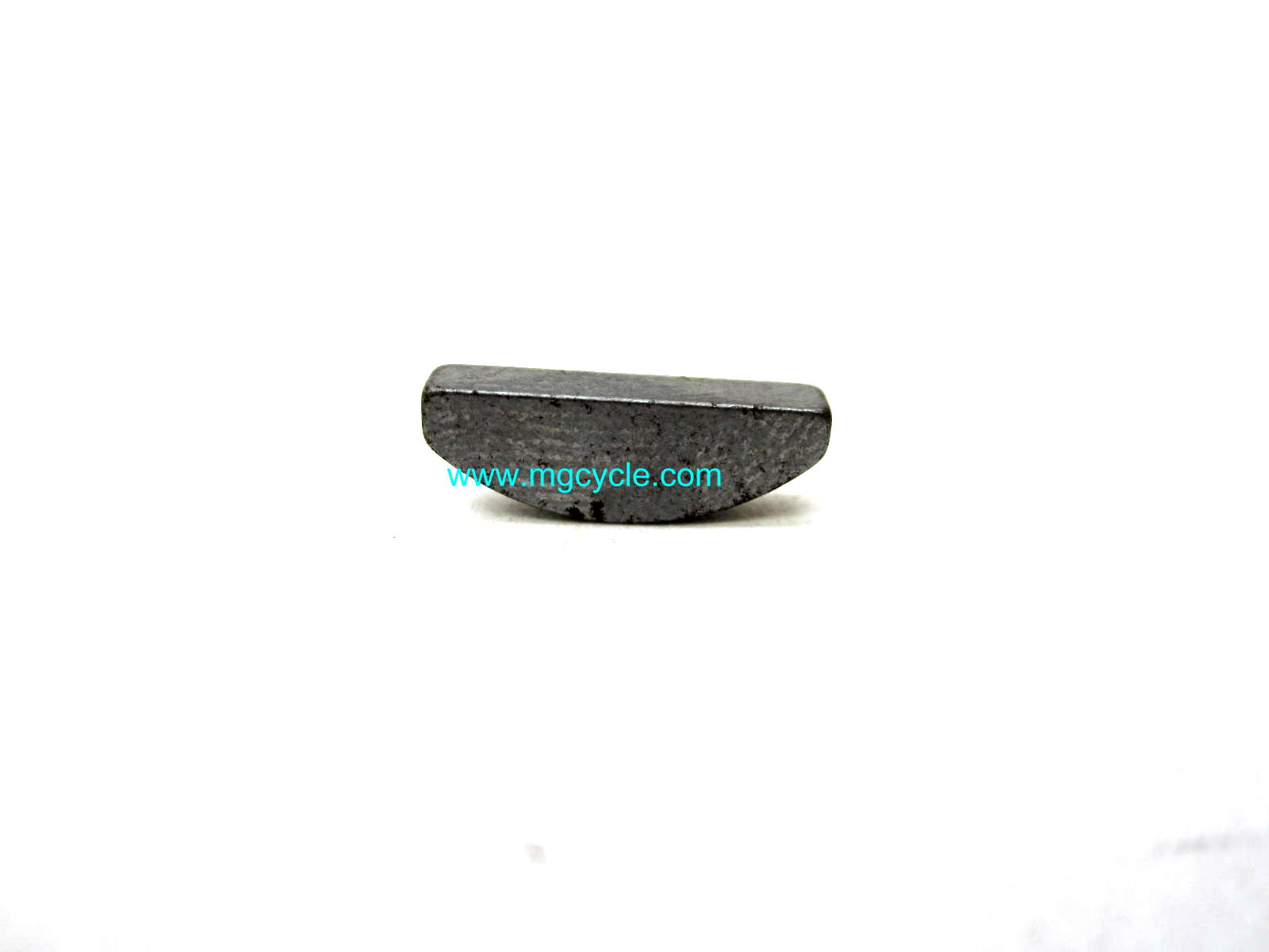 Crankshaft Woodruff key, most big twin Guzzis GU91702355