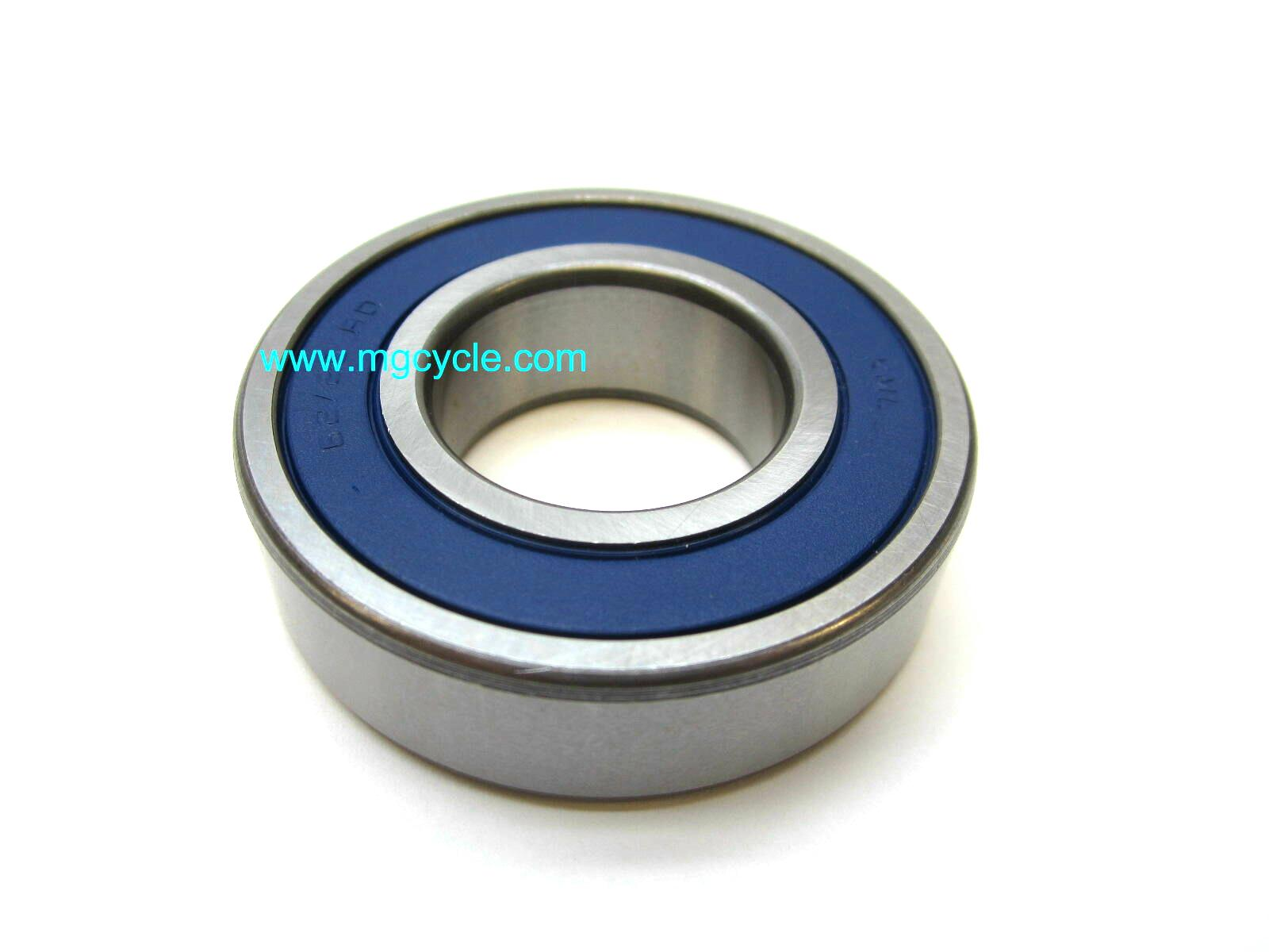 cardan universal joint carrier bearing, disk brake