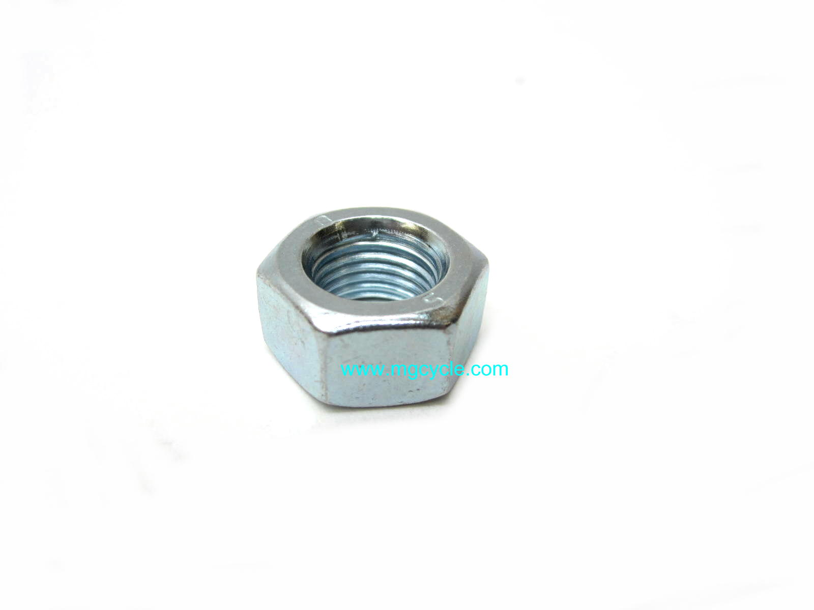 M12 nut, fine thread, frame bolts