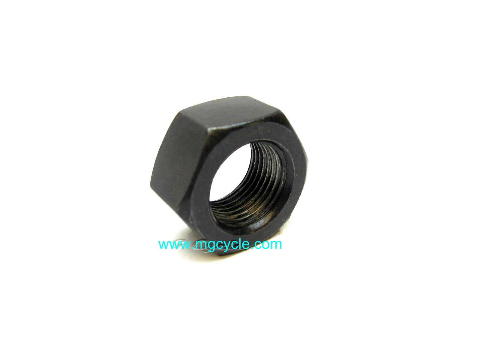 Camshaft securing nut, big twins GU92602518
