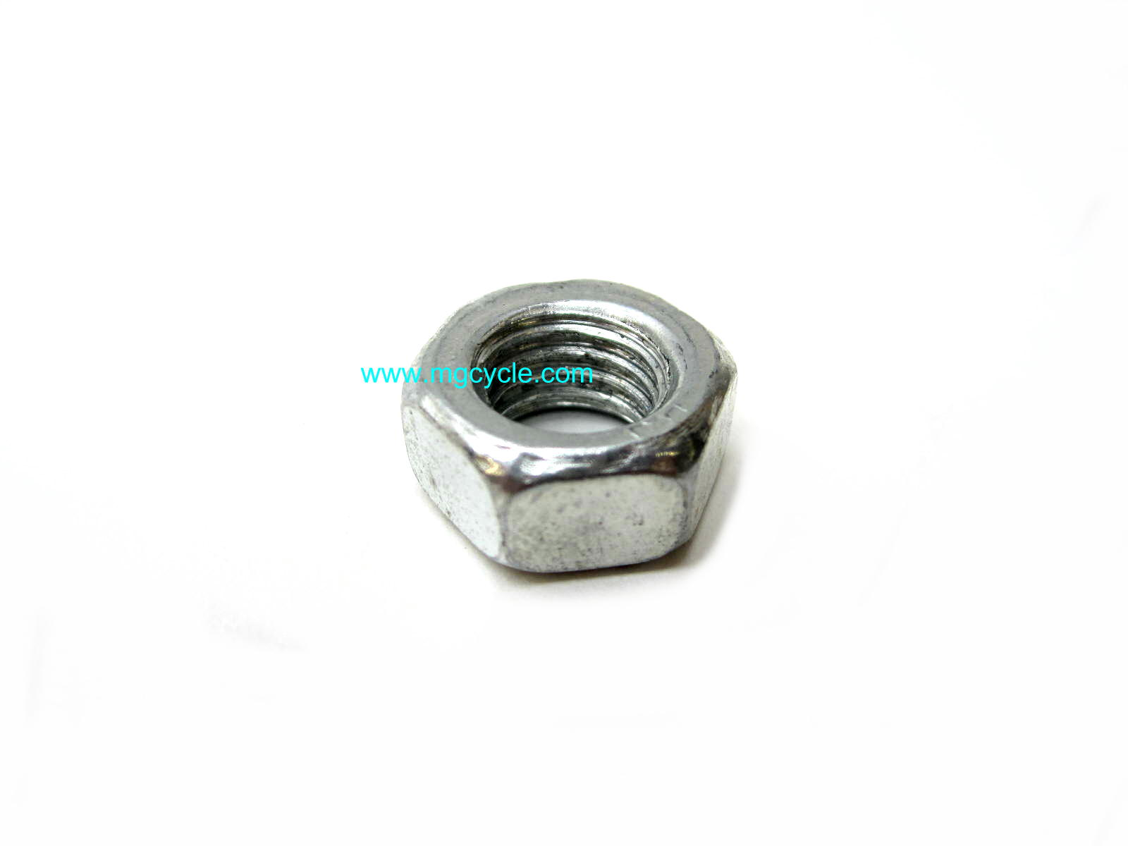 Nut, engine mounting bolt