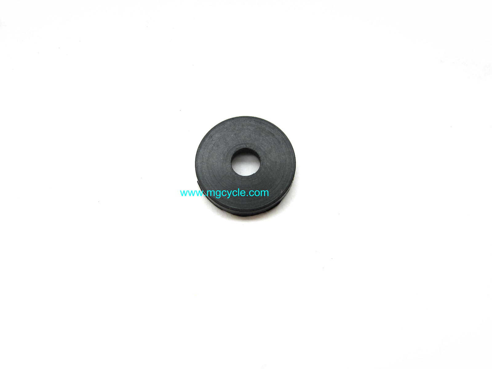 Rubber washer, for 6mm bolt