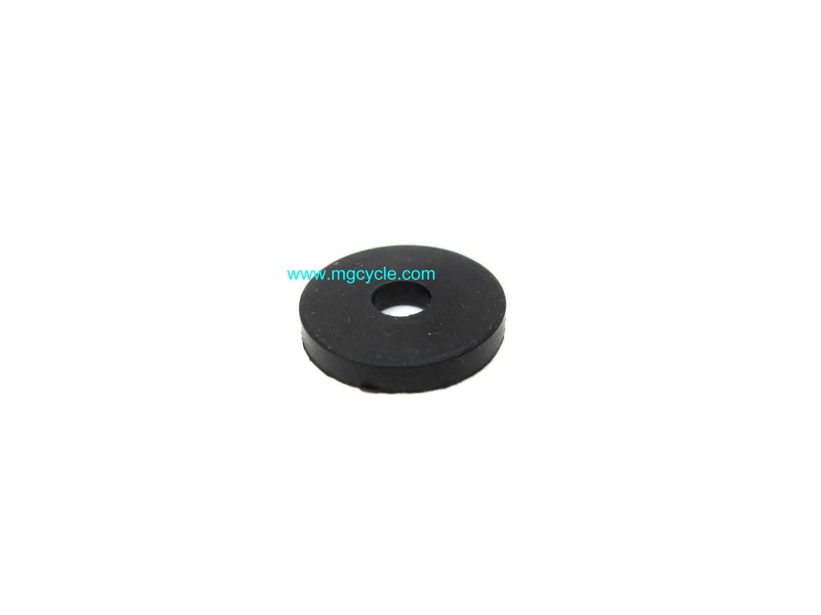Rubber washer for rubber mounting, 6mm bolt