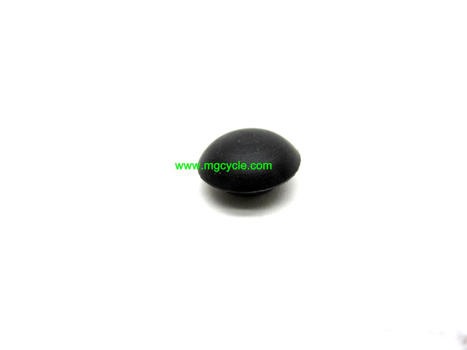 Rubber plug, suitable for V700, Amb, Eld V7 Sport T3 G5 fender