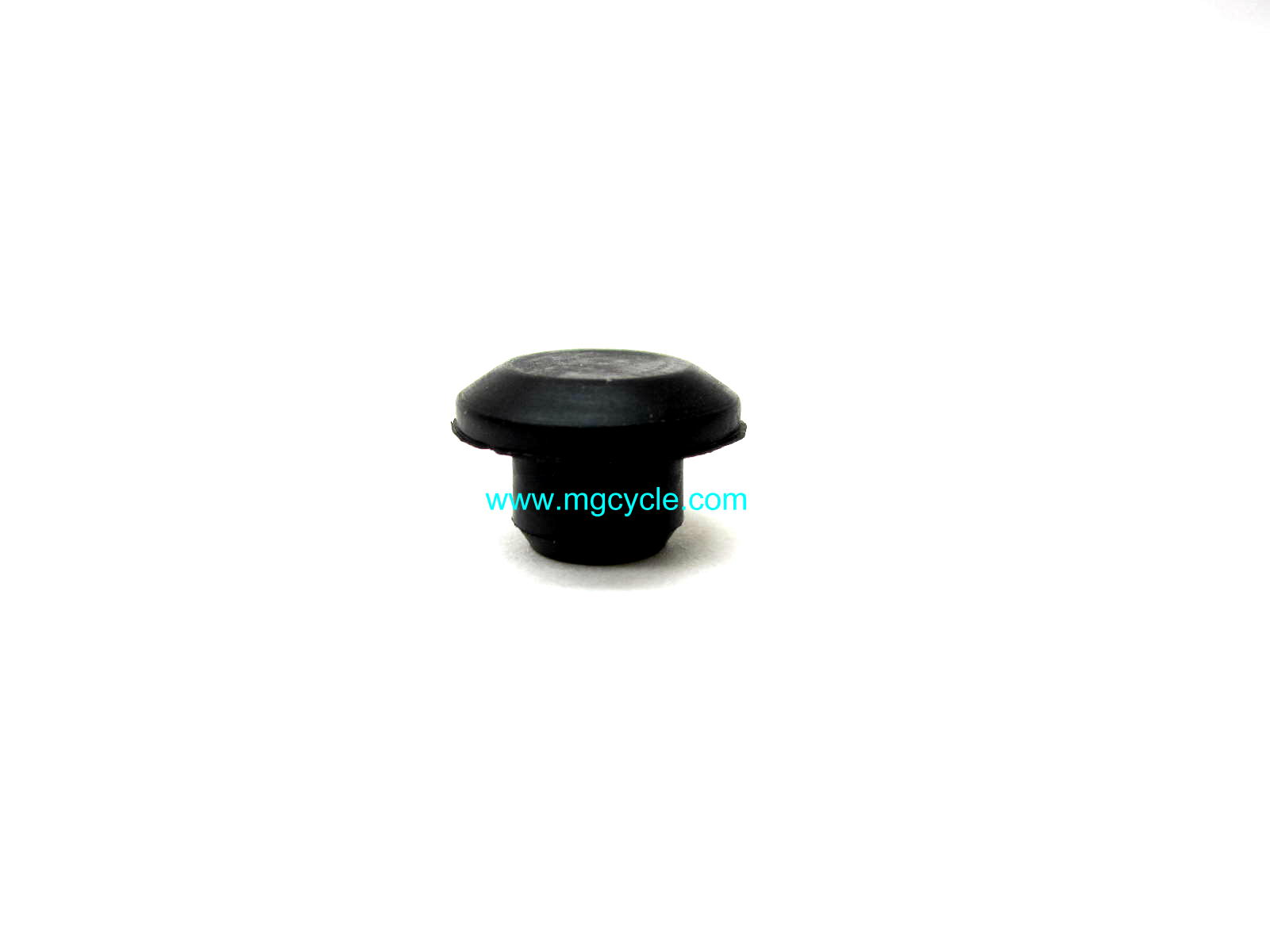 Rubber plug, head bolt small blocks, allen fill plug GU93180245