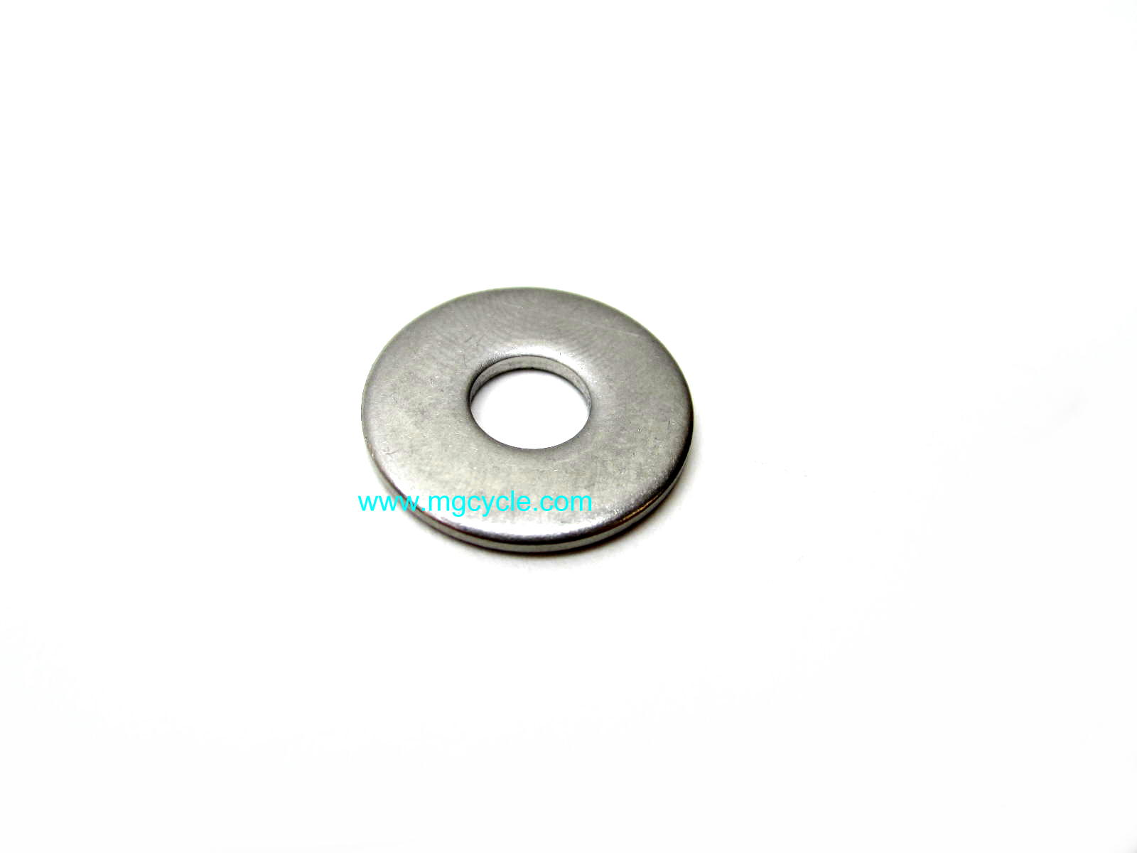M8 fender washer, stainless for various rubber mounts GU95000255