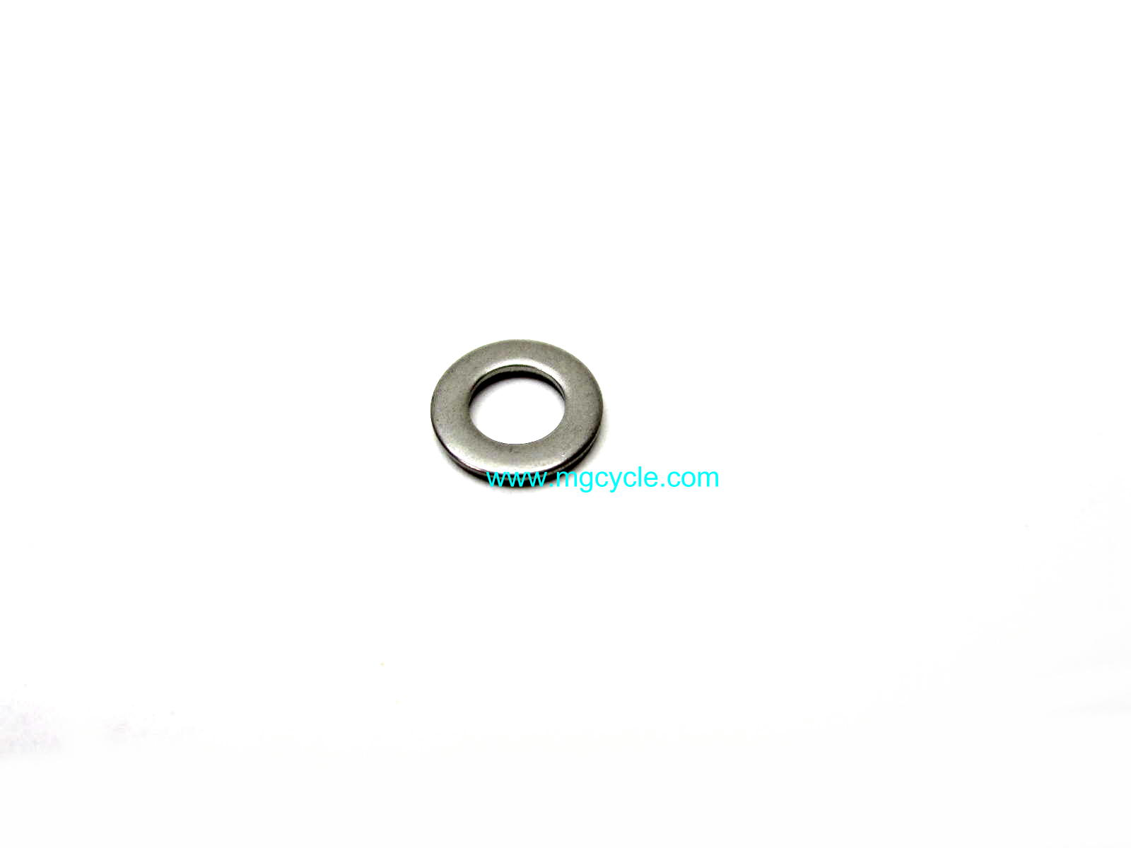 M6 flat washer stainless