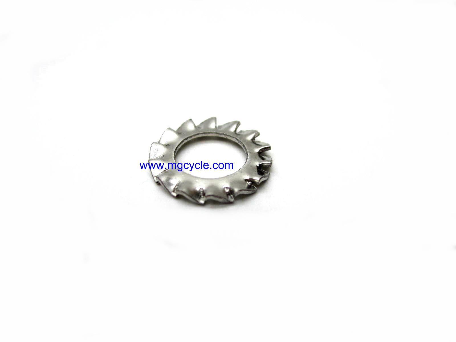 toothed lock washer 8mm