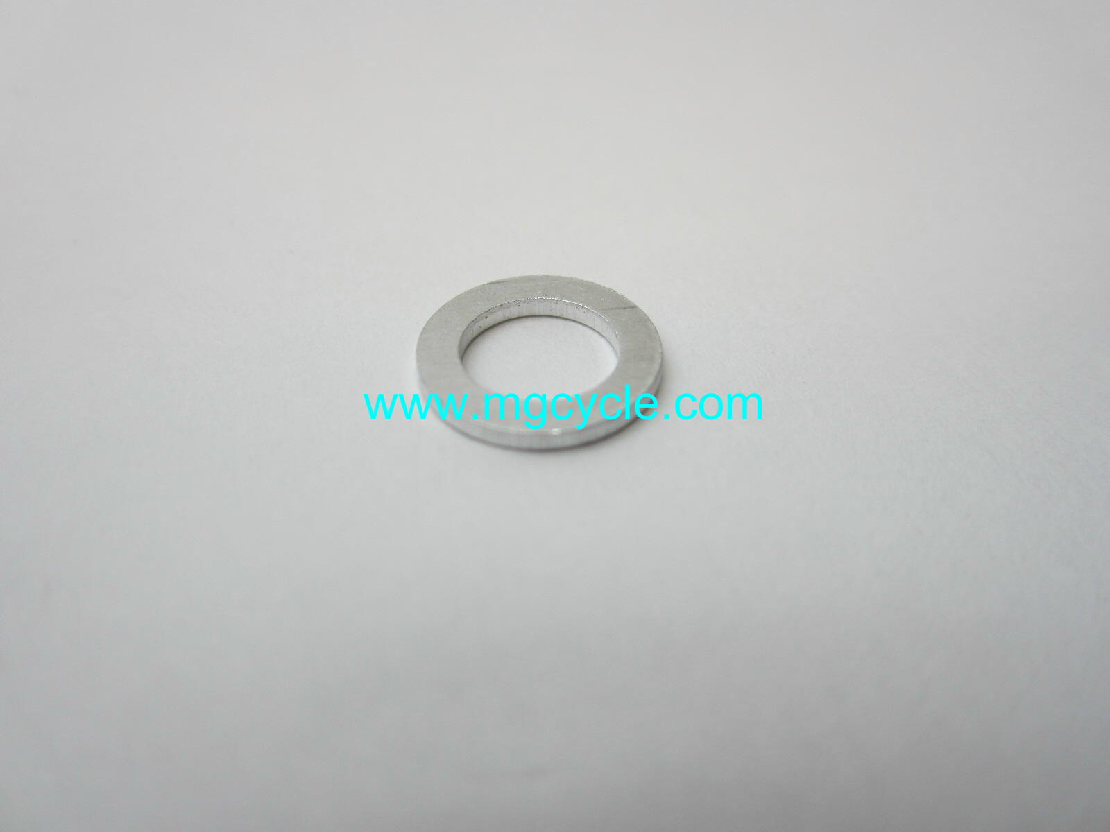 Aluminum sealing washer 6mm fork drain, fuel inlet etc 6x10